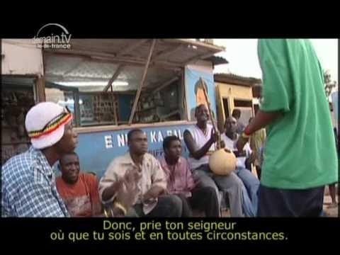 Rap/Ragga au Mali (ou comment chauffer du bon son sans électricité)