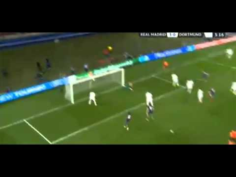 Javier Pastore Fantastic Solo GOAL v Chelsea ~ Champions League 2014 HD