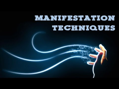 Manifestation Techniques Beyond The Law of Attraction (webinar clips)
