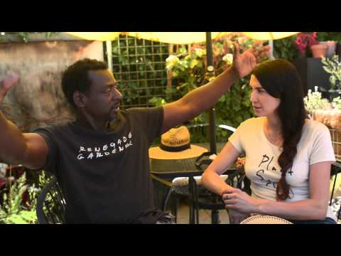 The Local Rose | Renegade Farmer: Grow Your Own S**T | Shiva Rose interviews Ron Finley