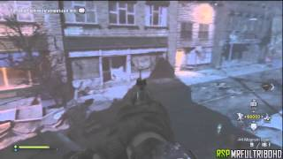 Out Of Extinction Mode Call Of Duty Ghosts Glitches