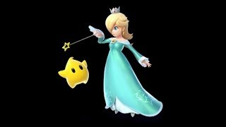 Why Is Rosalina Appearing In Everything? Theory