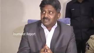 AP DGP Sambasiva Rao on YS Jagan Padayatra..