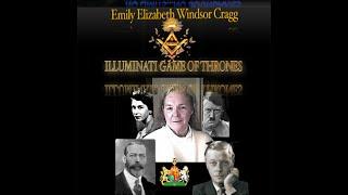 Emily Windsor Cragg: Illuminati Thrones