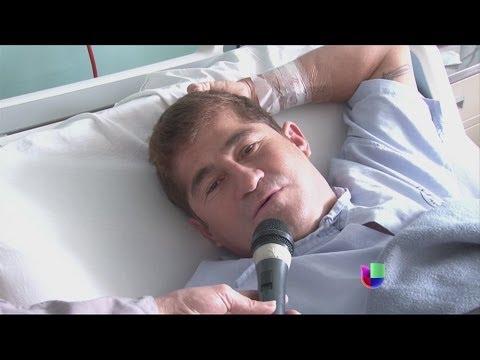 Náufrago José Alvarenga pidió que lo dejen en paz