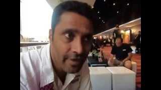 Nasser Al Attiyah, le prime impressioni sulla Mini