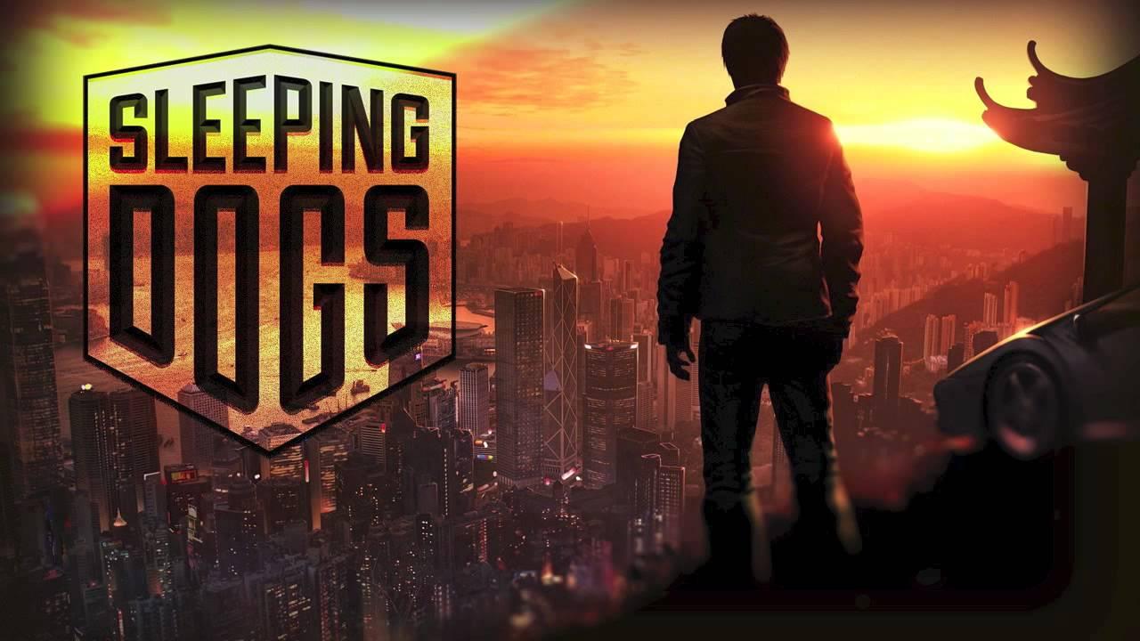 Sleeping Dogs Soundtrack (2012)