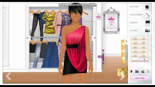 Stardoll: How To Get Free Miss Stardoll World Clothes