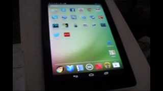 Review Of The Google Nexus 7 GPS Navigation ~ Download CO