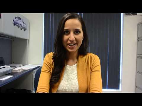 Daisy Webb - Internet Sales Manager at Webb Hyundai