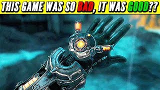 10 Games That SUCKED So Bad They Will NEVER Be Forgotten