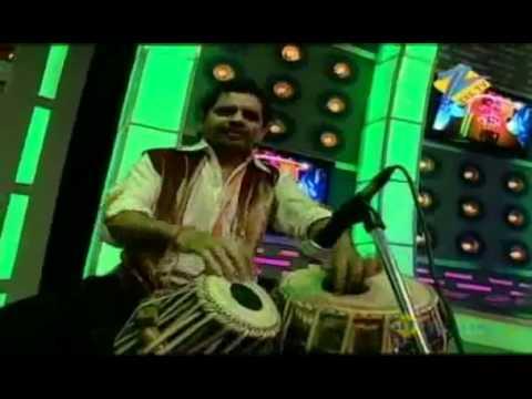 Sanu ek pal channa a way sajna tere bina By Ali Sher { Adnan Addy }