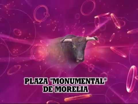 Spot - 6 de Abril 2014 - La Monumental de Morelia - Toros Bravos