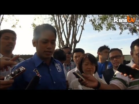 Satu Malaysia nak tampar Raja Bomoh, kata Khairy
