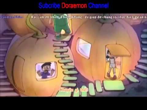 Doremon phiên bản sinh nhật đặc biệt