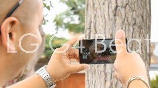 Video LG G4 Beat rUc67BgjAis