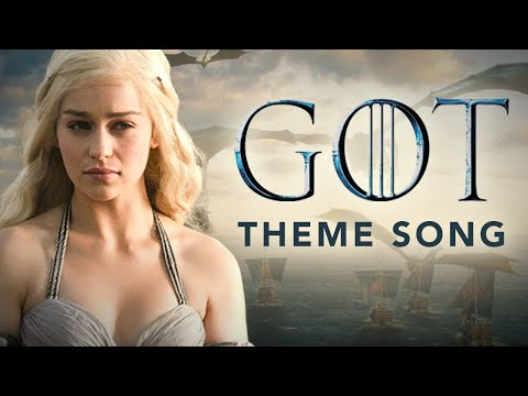 Game of Thrones - Lindsey Stirling & Peter Hollens