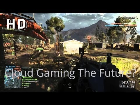 Cloud Gaming Is The Future? Why It's Not A Good Thing!