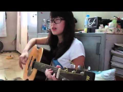 Cơn Mưa Ngang Qua Guitar Cover, Guitar Version