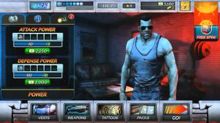 Fightback Android GamePlay Part 1 (HD)