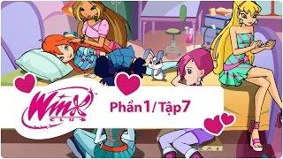 Game | Winx Club Phan 1 Nhu | Winx Club Phan 1 Nhu