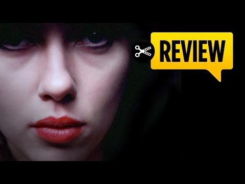 Review: Under the Skin (2014) - Scarlett Johansson Movie HD