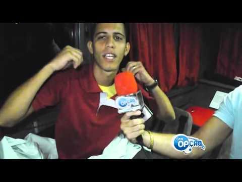 Entrevista com Farra de Rico em CaicóRN
