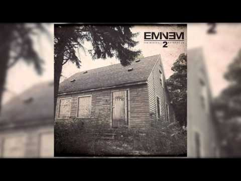 Eminem - MMLP2 (The Marshall Mathers LP 2)