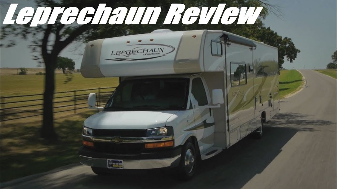 Coachmen leprechaun bunk house rv review at motor home for Motor home specialist reviews