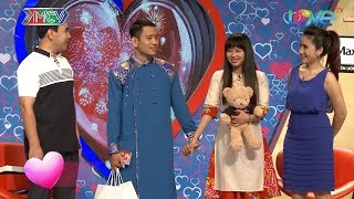 Chàng trai Nghệ An hạnh phúc khi được cô gái BMHH tự tay may áo dài tặng ngay buổi hẹn đầu tiên