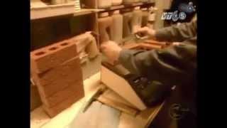 Quy trình sản xuất gạch