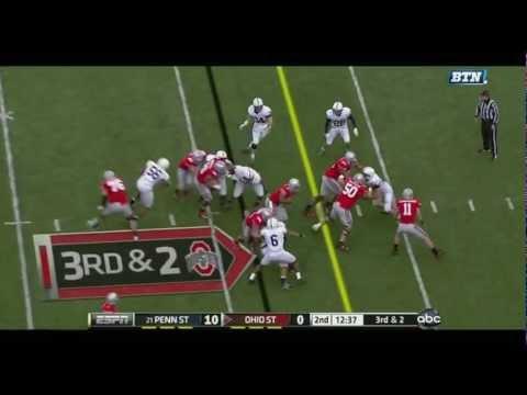 Ohio State vs. Penn State 2011 -rV3vfODi9cw