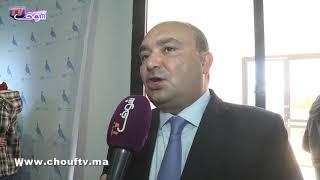 منصف بلخياط لشوف تيفي..المغرب قادر ينظم كأس العالم 2026 خاصنا نزيدو غير 6 ديال الملاعب |