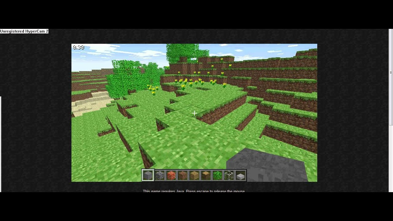 minecraft sign up for free no download