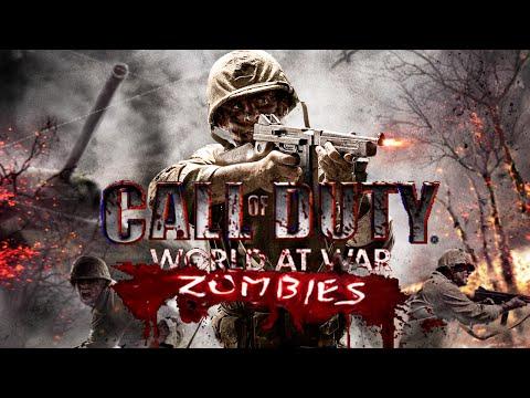 Call of Duty: '935 Bunker' Zombie Map! (Custom Zombies)