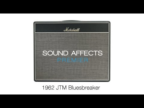 "Marshall 1962 JTM Bluesbreaker 30 Watt 2 x 12"" Combo Amplifier"