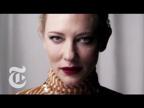 Making a Scene: Cate Blanchett
