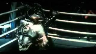 Real Steel Vs Zeus Part3