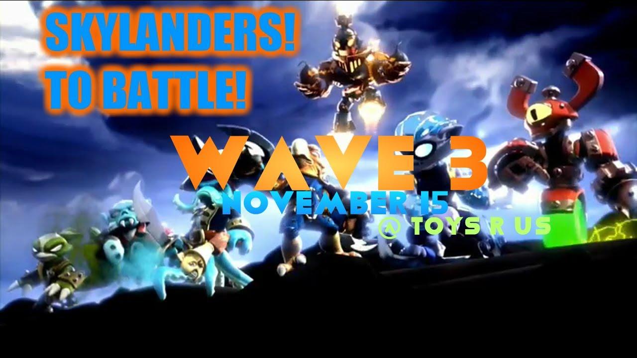 Skylanders Swap Force Wave 3 Release Date | India Post