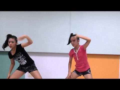 三年級大會舞