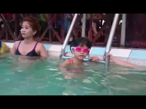Dạy Bơi Cho Trẻ Sơ Sinh Và Trẻ Nhỏ