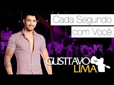 Gusttavo Lima - Cada Segundo Com Você - [DVD Ao Vivo Em São Paulo] (Clipe Oficial)