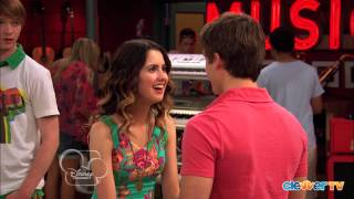 """Dating Drama On Austin & Ally? """"Campers & Complications"""