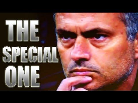 hqdefault jpgJose Mourinho The Special One