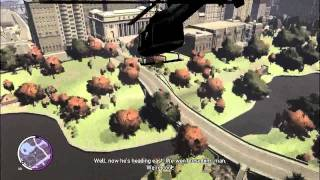 GTA IV Episodes From Liberty City (TBOGT) Mission 19