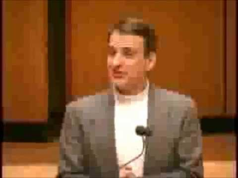 The Absurdity of Life Without God (William Lane Craig)