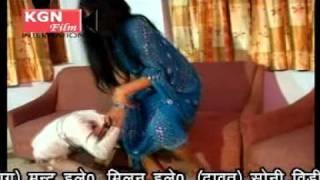 Ki Devra Kahe Larab Bhojpuri Song KGN Films