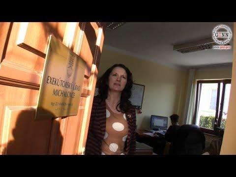 GINN navštívil exekútora v Michalovciach. Spustí Robert Fico poriadky v justícii? (upútavka)
