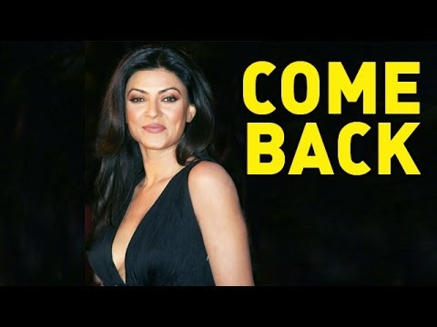 Sushmita Sen's upoming projects 'REVEALED'