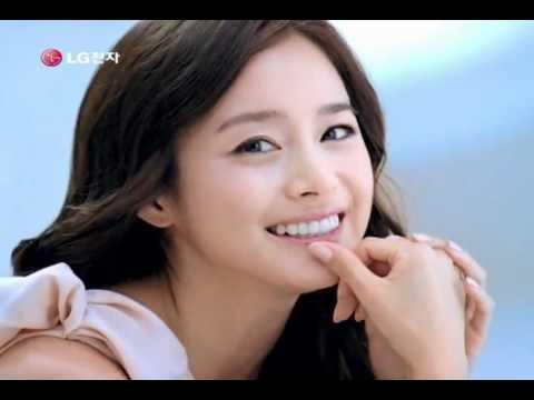 [TVC] LG 3D (LG Optimus 3D, LG Cinema 3D) Won Bin, Kim Tae-hee, Jang Dong-gun, Shin Min-a